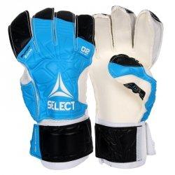 Rękawice bramkarskie Select 02 biały 5