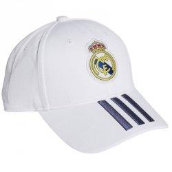 Czapka adidas Real Madryt FR9753 biały OSFL