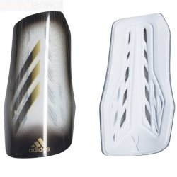Nagolenniki adidas X SG LGE FS0304 biały XL
