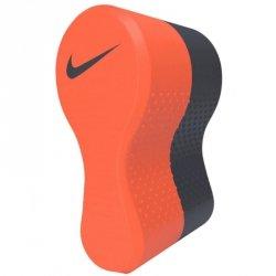 Deska ósemka Nike PULL BUOY NESS9174026 23 x 16 cm pomarańczowy
