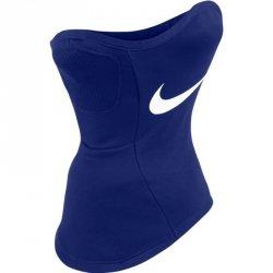 Komin Nike Strike BQ5832 455 niebieski L/XL