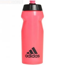Bidon adidas PERFORMANCE BOTTLE FT8939 0,5l różowy