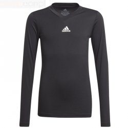 Koszulka adidas TEAM BASE TEE Junior GN5710 czarny 128 cm