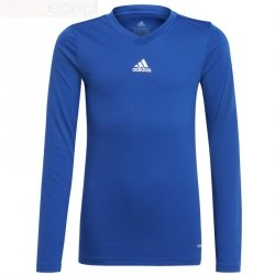 Koszulka adidas TEAM BASE TEE Junior GK9087 niebieski 116 cm