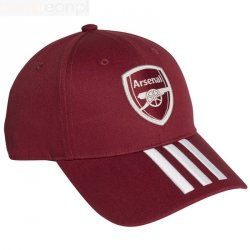 Czapka adidas Arsenal FC GK5100 czerwony OSFL