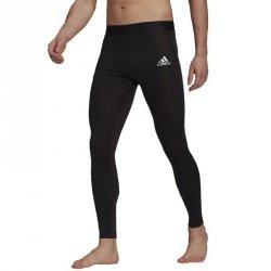 Spodnie adidas Long Tight CGU4904 czarny M