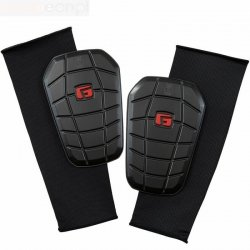 Nagolenniki G-Form Pro-S Blade S746333 czarny M