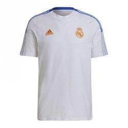 Koszulka adidas Real Madryt Training T-shirt GU9711 L biały