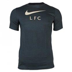 Koszulka Nike Liverpool FC DB7642 364 M (137-147) grafitowy