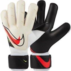 Rękawice Nike Goalkeeper Grip3 CN5651 101 biały 10