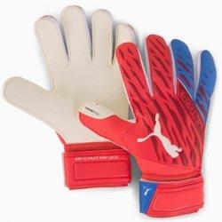Rękawice bramkarskie Puma Future Z Grip 1 RC 041787 01 czerwony 9
