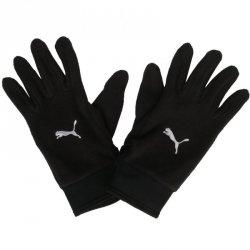 Rękawice Puma teamLIGA 21 Winter gloves 041706 01 czarny M/L