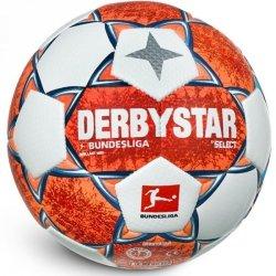 Piłka  DerbyStar Bundesliga V21  mini biały Ø