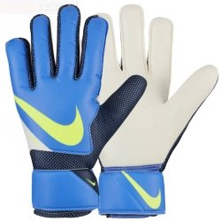 Rękawice Nike Goalkeeper Match CQ7799 501 niebieski 9