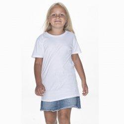 T-shirt Lpp biały 168 cm