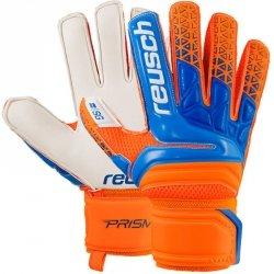 Rękawice Reusch Prisma SG Junior 38 72 815 290 pomarańczowy 5,5