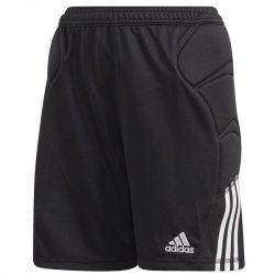 Spodenki adidas Tierro GK Y FS0172 czarny 164 cm