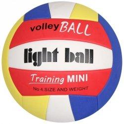 Piłka siatkowa Light Ball Training Mini 4 pomarańczowy