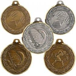 Medal diament dyscyplina mix złoty /srebrny /brązowy