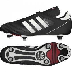 Buty adidas Kaiser 5 Cup 033200 czarny 42 2/3