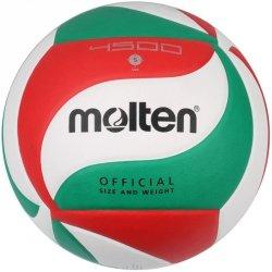 Piłka Molten V5M4500 5 biały