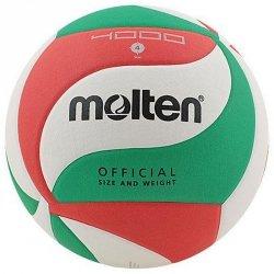 Piłka Molten V4M4000 4 biały