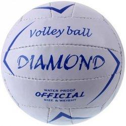 Piłka Diamond 5 biały