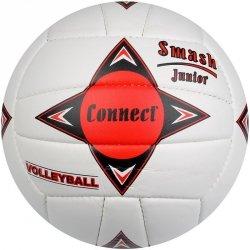 Piłka siatkowa 4 Connect Smash 4 czerwony