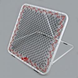 Rebounder z regulacją kąta 100x100cm