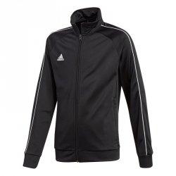 Bluza adidas CORE 18 PES JKTY CE9052 czarny 164 cm