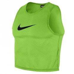 Znacznik Nike Training BIB I 910936 313 zielony S