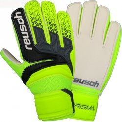 Rękawice Reusch prisma SD Easy Fit Junior 38 72 515 206 żółty 7