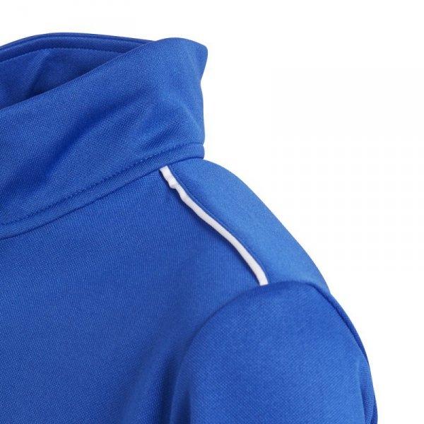 Bluza adidas CORE 18 TR TOP Y CV4140 niebieski 152 cm