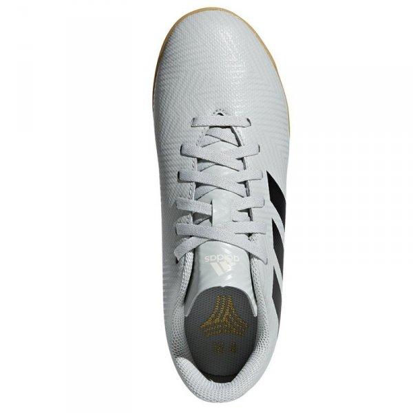 Buty adidas Nemeziz Tango 18.4 IN DB2383 biały 33