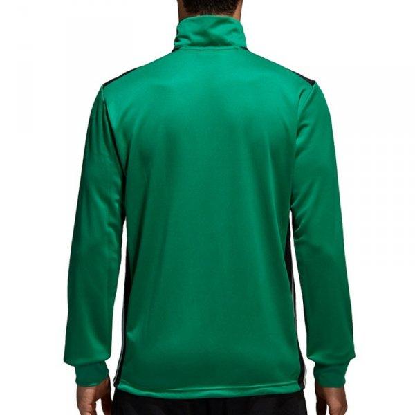 Bluza adidas Regista 18 TR Top Y DJ1842 zielony 164 cm