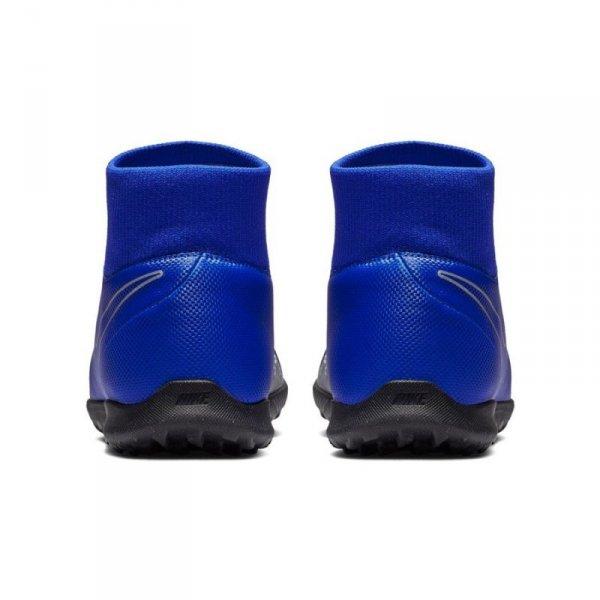 Buty Nike Phantom VSN Club DF TF AO3273 400 niebieski 42 1/2