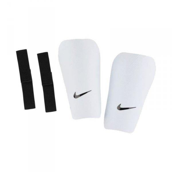Nagolenniki piłkarskie Nike J CE SP2162 100 biały L