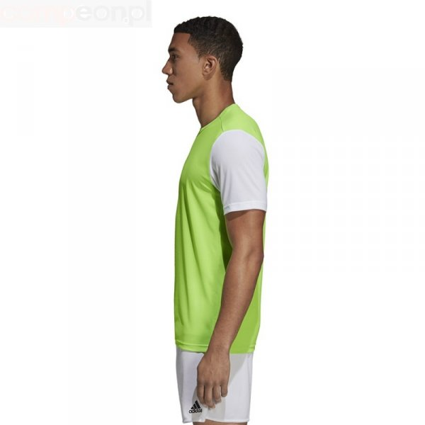Koszulka adidas Estro 19 JSY DP3240 zielony M