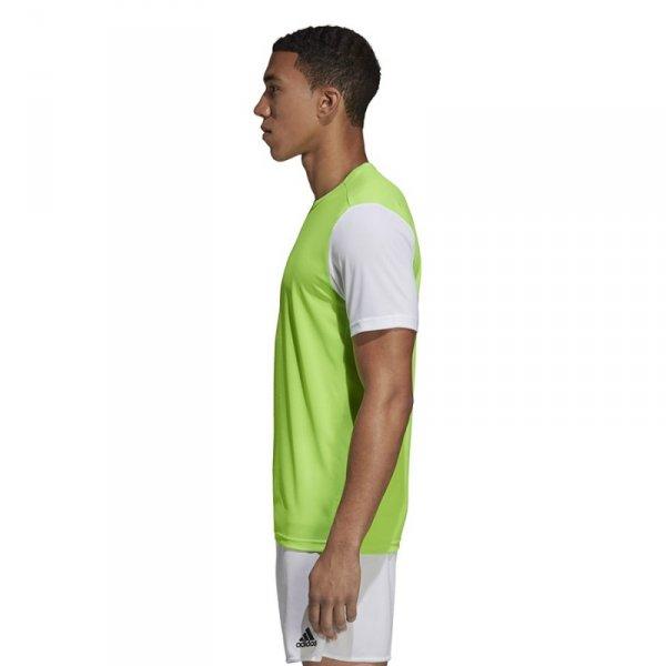 Koszulka adidas Estro 19 JSY DP3240 zielony XXL