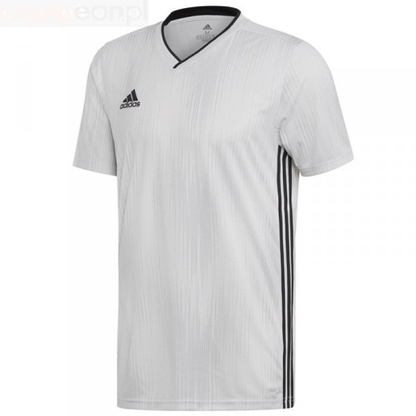 Koszulka adidas Tiro 19 JSY DP3537 biały L