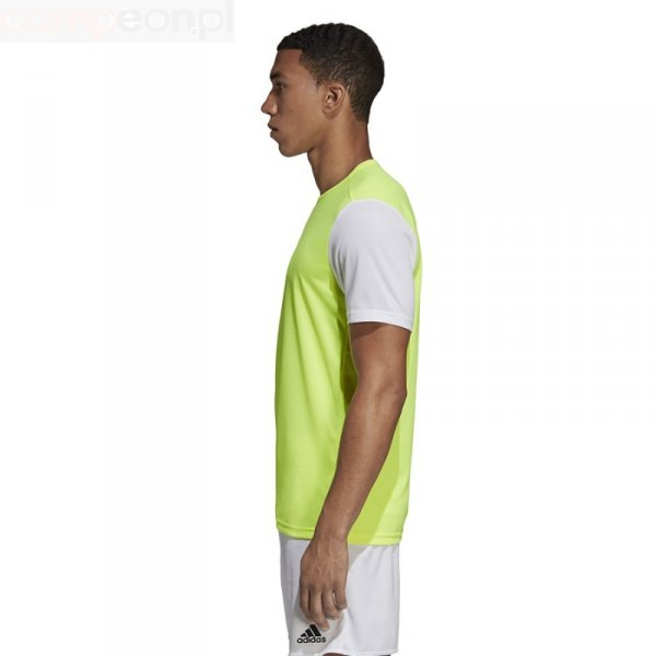 Koszulka adidas Estro 19 JSY DP3235 żółty XXL