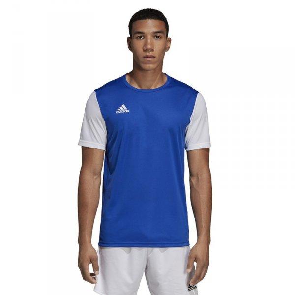 Koszulka adidas Estro 19 JSY Y DP3231 niebieski XXL