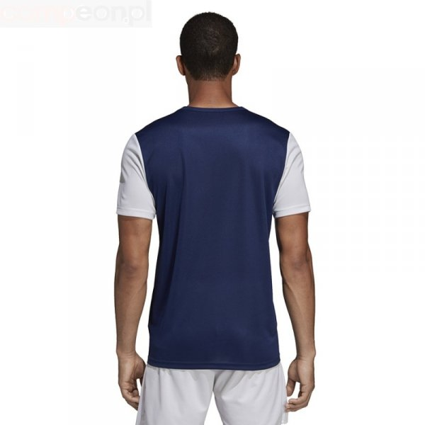 Koszulka adidas Estro 19 JSY DP3232 granatowy S