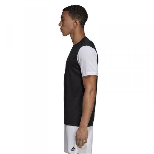 Koszulka adidas Estro 19 JSY Y DP3233 czarny 152 cm