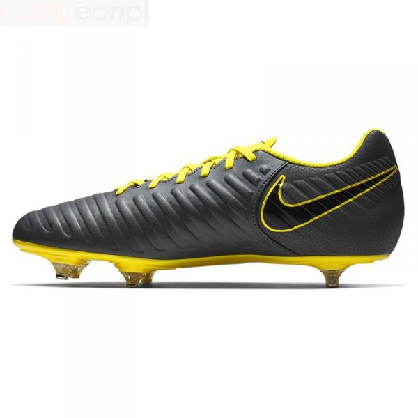 Buty Nike Tiempo Legend 7 Club SG AH8800 070 szary 42