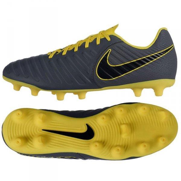 Buty Nike Tiempo Legend 7 Club FG AO2597 070 szary 40 1/2