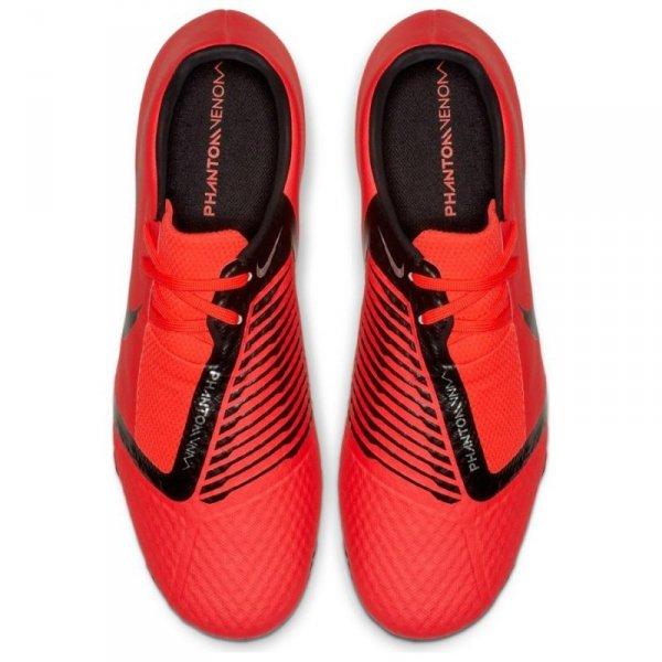Buty Nike Phantom Venom Academy FG AO0566 600 czerwony 42 1/2