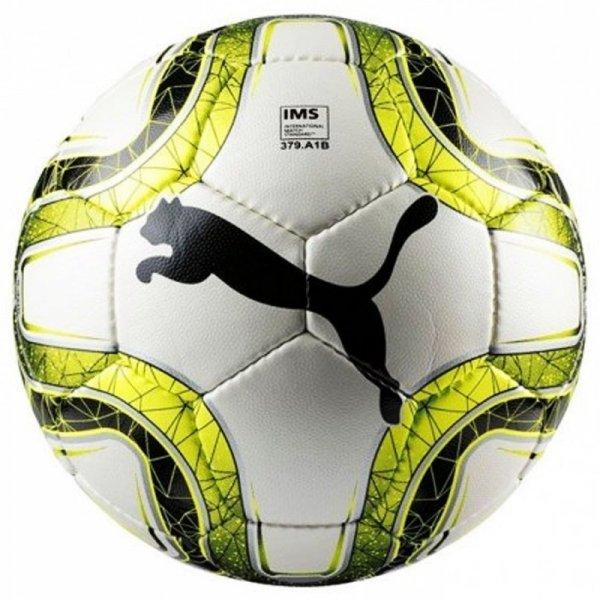 Piłka Puma FINAL 4 Club 082905 01 biały 5