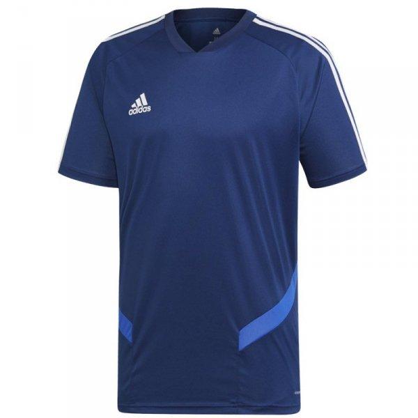 Koszulka adidas TIRO 19 TR JSY DT5286 granatowy S