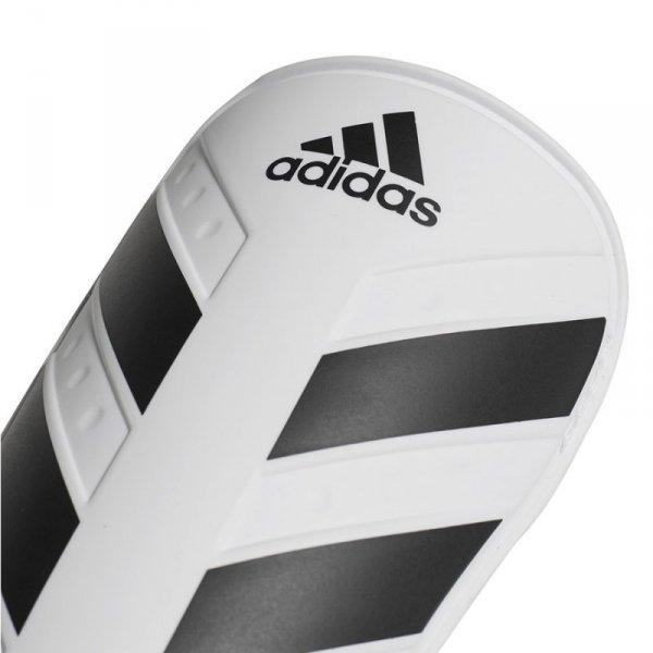 Nagolenniki adidas Everlite CW5560 biały XL
